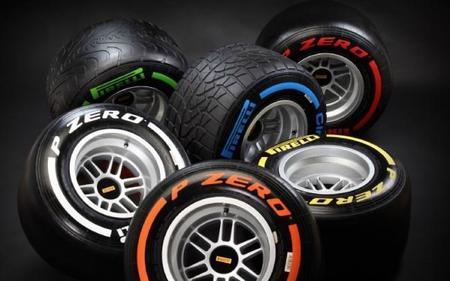 Pirelli acelera los cambios