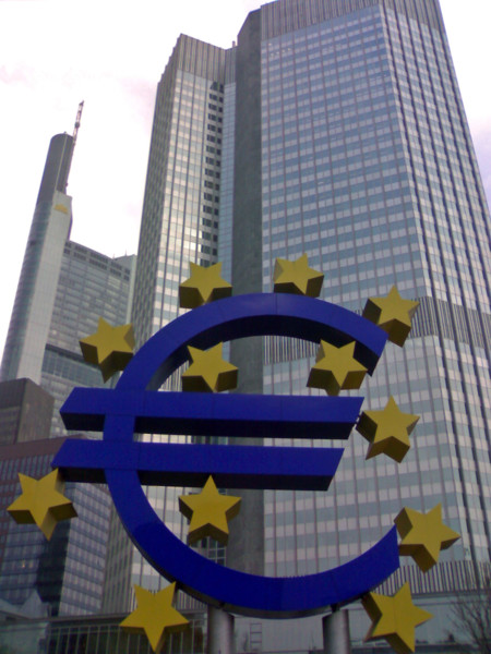 Los panelistas del BCE nos traen sus nuevas previsiones