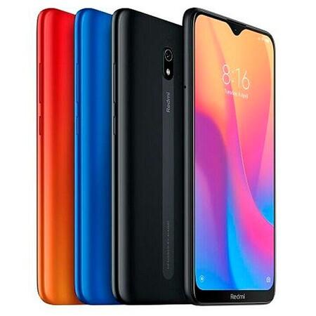 Xiaomi Redmi 8a 3