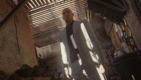 Hitman Marrakech 02