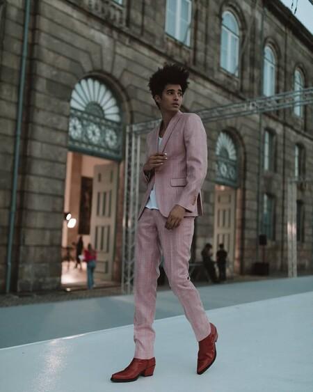 El Mejor Street Style De La Semana Nos Lleva A Lisboa A Celebrar Su Fashion Week 17