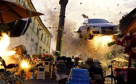 '6 en la sombra': la mejor película de acción del año es de Netflix y la tienes que ver en casa