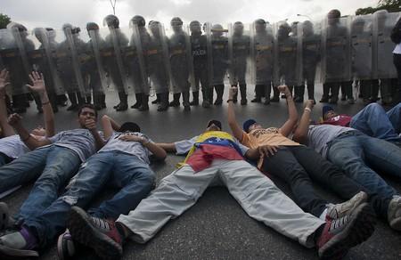 Protesta Est