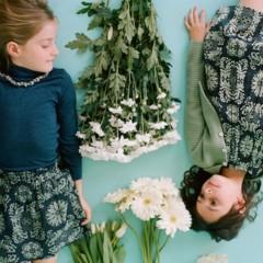 Foto 3 de 18 de la galería la-romantica-coleccion-de-nice-things-para-ninas-y-bebes en Bebés y más