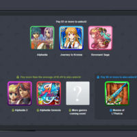 Humble Bundle Mobile quiere llenar tu Android de JRPG de Kemco