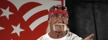 Hulk Hogan, sexo, cintas de cinta y la soga al cuello del conjunto de provecho digitales mas pujante en USA
