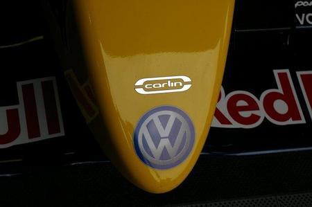 En Volkswagen contentos con la nueva reglamentación de motores para la Fórmula 1