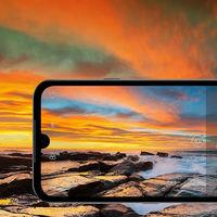 LG K31: la gama de entrada se actualiza con cámara doble, lector de huellas y pantalla con notch
