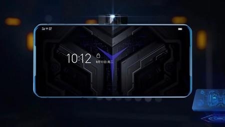 Lenovo cree que la cámara frontal retráctil puede ir en un lateral y lo probará con su nuevo smartphone para gamers, según XDA-Developers