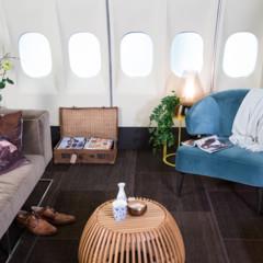 Foto 1 de 9 de la galería alquila-un-avion-en-airbnb en Trendencias Lifestyle