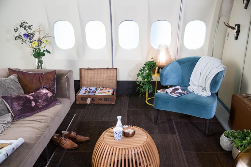 Foto de Alquila un avión en Airbnb (1/9)