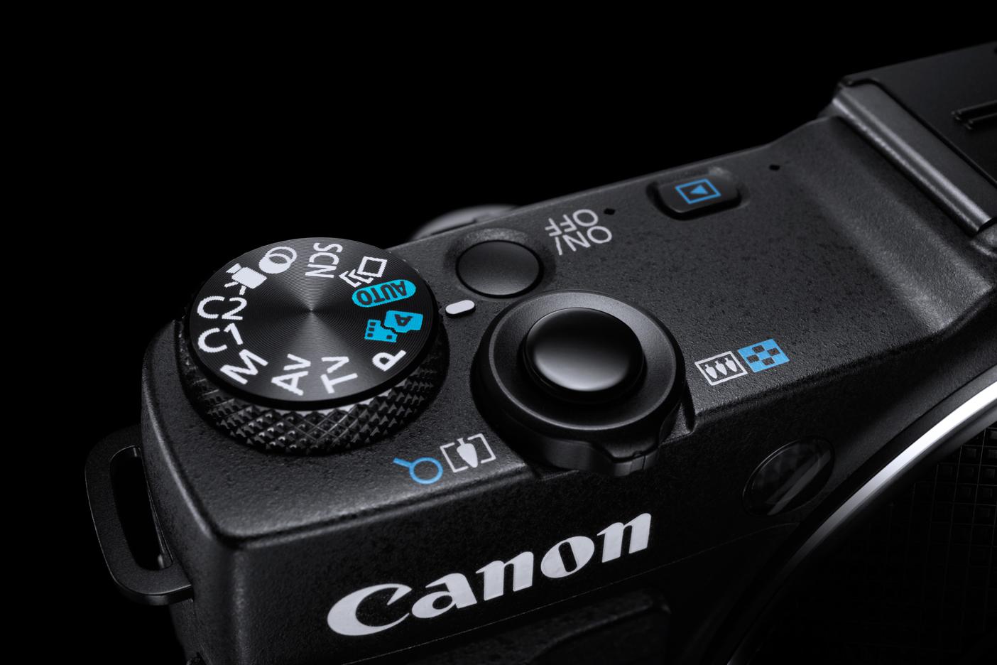 Foto de Canon PowerShot G1 X Mark II (2/8)