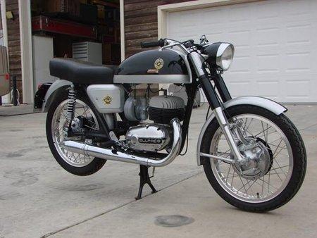 Bultaco Metralla de kilómetro cero vendida en e-Bay