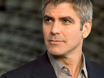 George Clooney firma para participar en el thriller 'The Tourist'