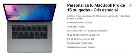 Macbook Pro Apple