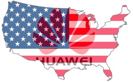 El 5G de Huawei se quedará fuera de las redes más sensibles en Estados Unidos