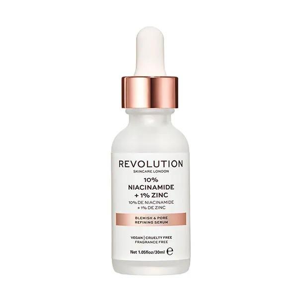 Serum de Niacinamida y Zinc  de Revolutions Skincare