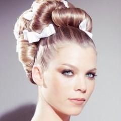Foto 4 de 18 de la galería tendencia-peinados-novia-2009-monos-altos en Trendencias Belleza