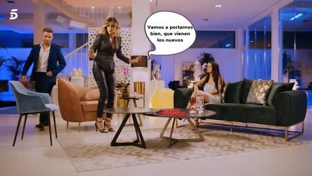 Las nuevas parejas que suenan para 'La Isla de las Tentaciones 3' (y cuándo se estrena)