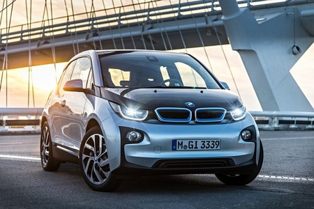 El BMW i3 entre los finalistas a mejor coche del año 2014