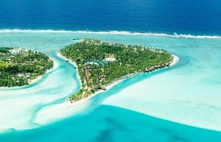 Isla Privada 1