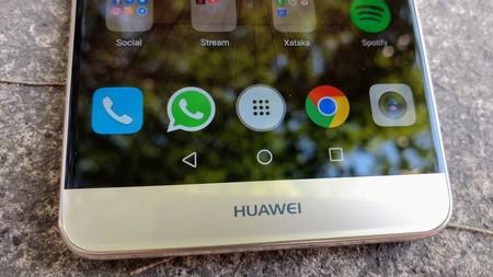 Huawei Mate 9 Analisis 12