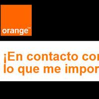 Orange refuerza sus tarifas prepago con dos nuevos bonos de minutos adionales por 5 euros