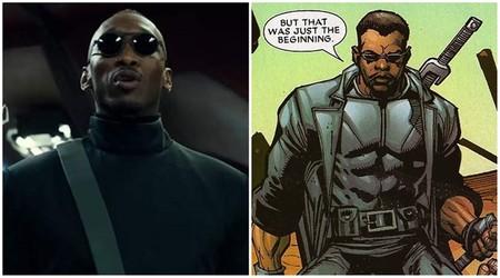 El 'Blade' de Mahershala Ali tendrá que esperar: no llegará hasta que termine la Fase 4 de Marvel