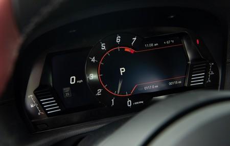 Toyota Supra 2020 9