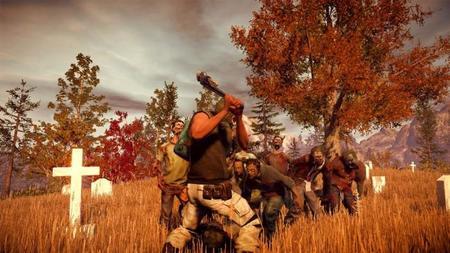 State of Decay: Year One Survival Edition ya tiene fecha de lanzamiento