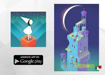 Reseña: Monument Valley, un juego lleno de maravillas