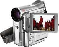 Canon MVX35i, otra para la familia DV