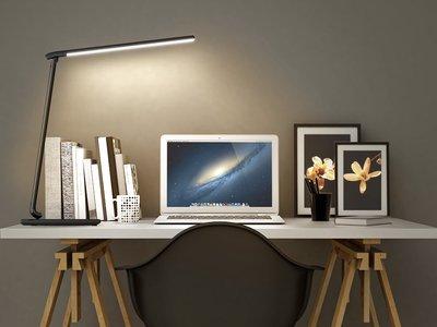 Lámpara LED Aukey LT-T10 por 25,99 euros y envío gratis