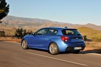 ¿Se nota el sonido amplificado del motor en el BMW M135i?
