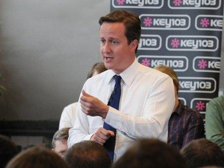 Televisiones y Productoras advierten a Cameron sobre sus intenciones reformistas en relación con la propiedad intelectual