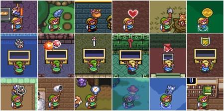 Zelda 30 Aniversario 7