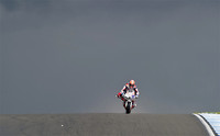 Superbikes Gran Bretaña 2014: van der Mark salva el día en Supersport