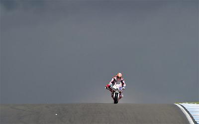 Superbikes Gran Bretaña 2014: van der Mark salva el día en Supersport