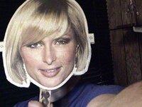 Paris Hilton, ese extraño ser que campa a sus anchas por Poprosa
