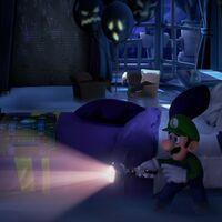 Guía de Luigi's Mansion 3: dónde están las notas de música