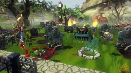 Confirmado 'Viva Piñata: Trouble in Paradise' para Xbox 360