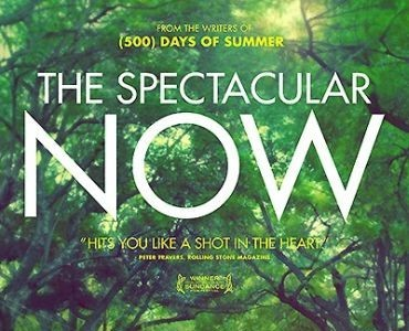 'The Spectacular Now', tráiler y cartel