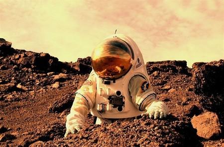 Ir a Marte podría ser mucho más cancerígeno de lo que creíamos