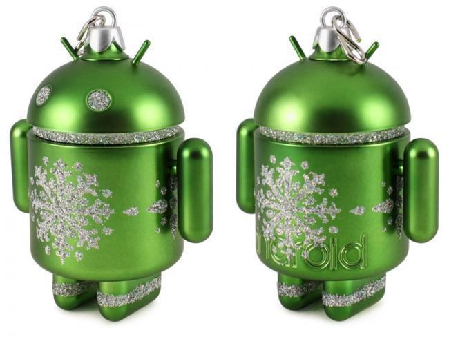 Android Holiday Edition
