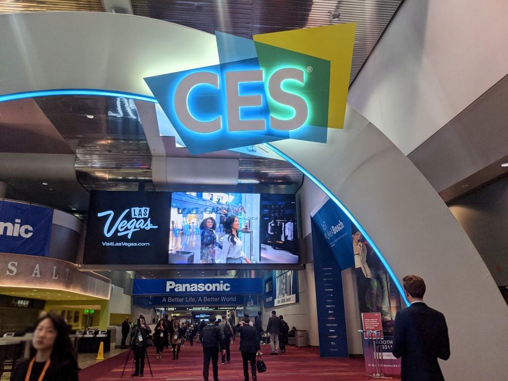 El CES de Las Vegas por dentro: así es la experiencia de cubrir la mayor feria de tecnología del mundo