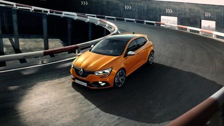 ¿Pagarías 37.600 euros por un Renault Mégane R.S.?