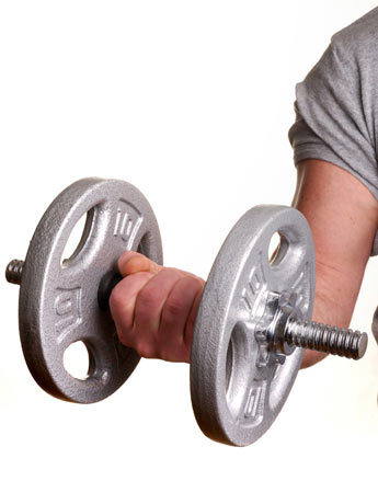 ¿Qué orden debemos seguir en una sesión de musculación?