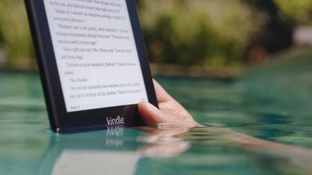 El nuevo Kindle Paperwhite por fin se puede comprar en México