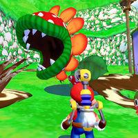 Super Mario 3D All-Stars recibe la actualización 1.1.0 y añade soporte para el mando de GameCube en Super Mario Sunshine