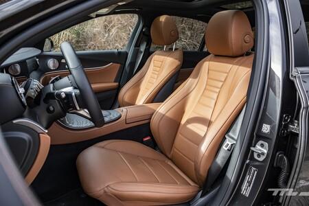 Mercedes Benz E 300 De 2021 Prueba 048
